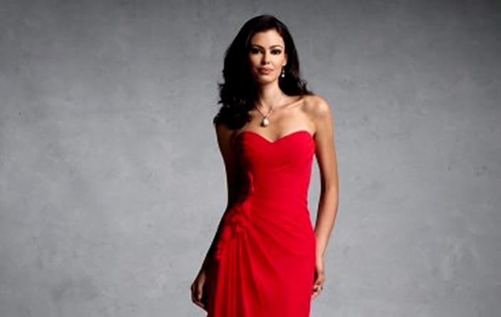 Brautjungfernkleider 2015 – Die brandneue Sophia Tolli und Mascara Kollektion ist eingetroffen